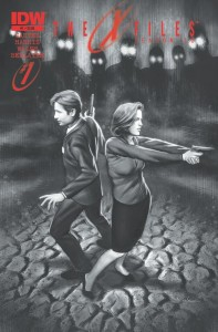 S10#1 2nd printing cover