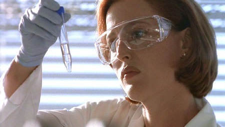 "Scully only minutes after googling ""hybridization with gene therapy"""