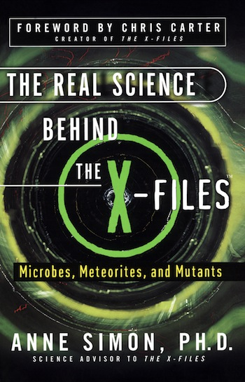 Mythology Elements Of The Real Science Behind X Files